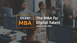 IEBS se lanza a por el talento digital