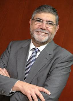 Alfonso Cebrián, director de CEDEU