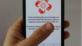 Esta iniciativa tiene como objetivo analizar el impacto psicológico de la crisis y ofrecer datos a tiempo real del estado emocional de la población española